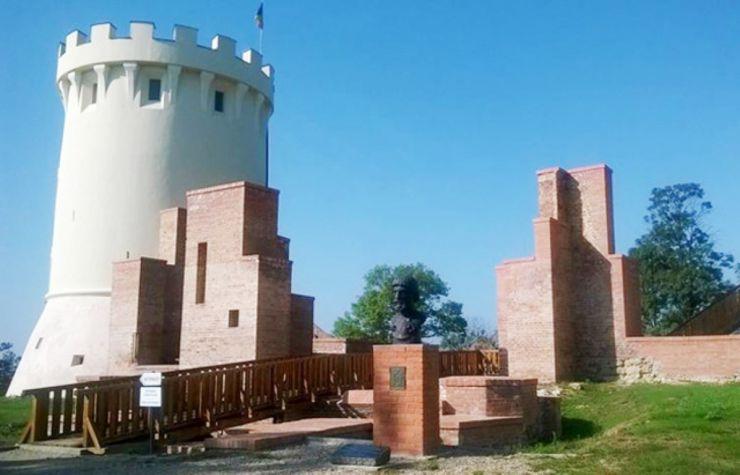 """Festivalul folcloric """"Cetatea Codrului"""" şi Ziua Cetăţii Ardud, în weekend. Vezi programul"""