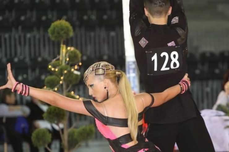 """Concurs Național de Dans Sportiv """"Cupa Sătmarului"""", în acest weekend"""