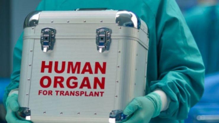 Trei prelevări de organe la Spitalul Județean de Urgență din Satu Mare în ultimii patru ani