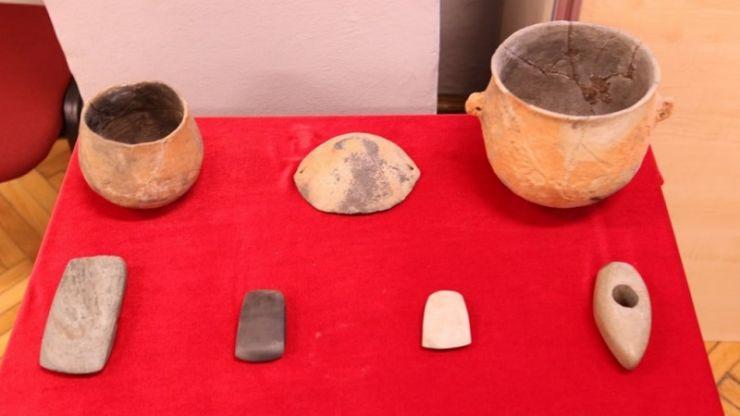 Structuri de arhitectură monumentală vechi de peste 6500 ani descoperite la Moftinu Mare