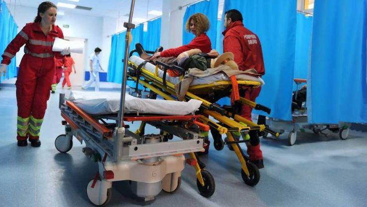 De Paști, număr record de solicitări la Ambulanța Satu Mare