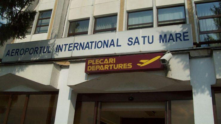 """Primul zbor spre albastrul cerului – eveniment dedicat împlinirii a 80 de ani de la inaugurarea """"Aeroportului din Satu Mare"""""""