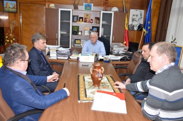 Prefectura Maramureș: Finanțare de la bugetul de stat pentru Compartimentul de Primiri Urgențe Vișeu de Sus și Borșa