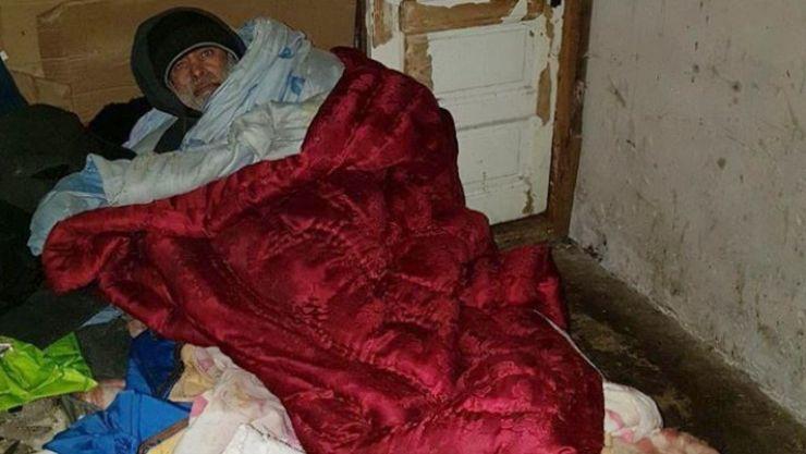 Persoanele fără adăpost, adunate de pe străzi