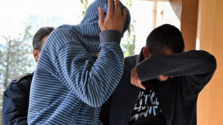 Doi tineri din Tășnad și Săuca, dintre care unul minor, au pătruns prin efracție în locuința un bătrân
