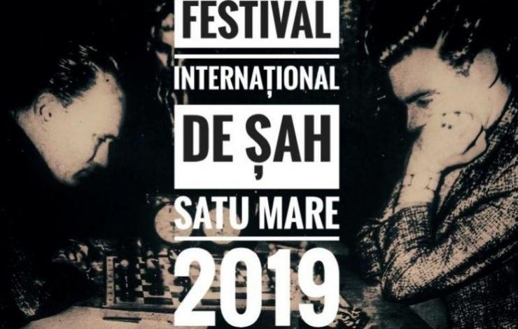 Festival internațional de șah, la Satu Mare. Premii de peste 30.000 lei
