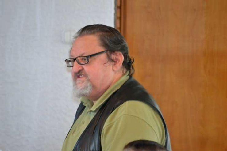 """Virgil Enătescu, indignat: """"Consilierilor județeni li se astupă gura, nu mai e libertatea opiniei"""""""