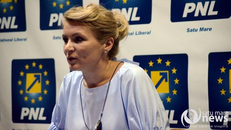 """Andreea Paul: """"Propun ca luna august să fie luna dedicată diasporei din Satu Mare"""""""