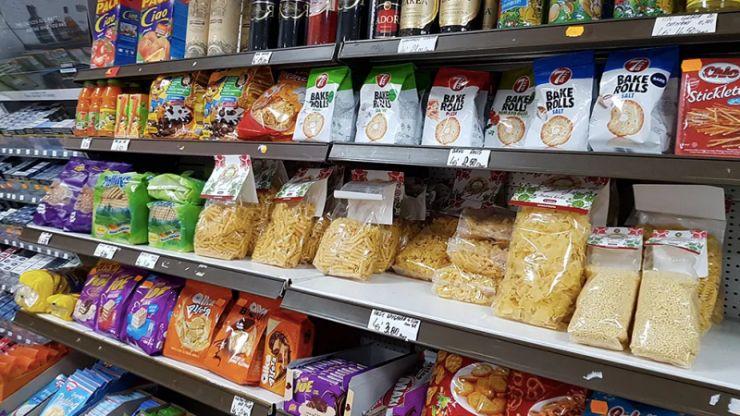 Magazin alimentar din Ambud amendat cu 10.000 lei de inspectorii DSVSA Satu Mare