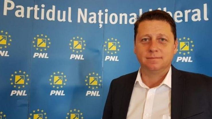 """Romeo Nicoară: PSD nu vrea """"două tururi"""" la primari pentru că fuge de democrație"""