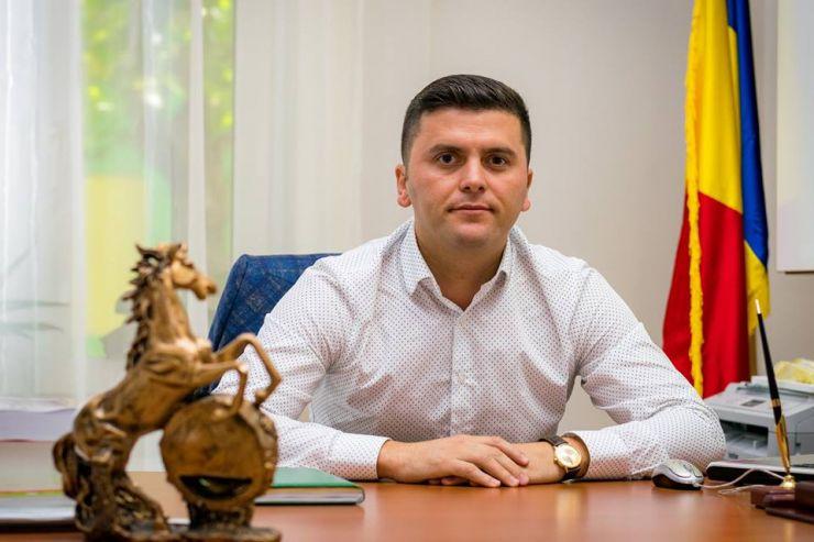 """Adrian Cozma: """"Liberalii vor să mă excludă din partid. N-am voie să critic activitatea primarului şi a UDMR"""""""