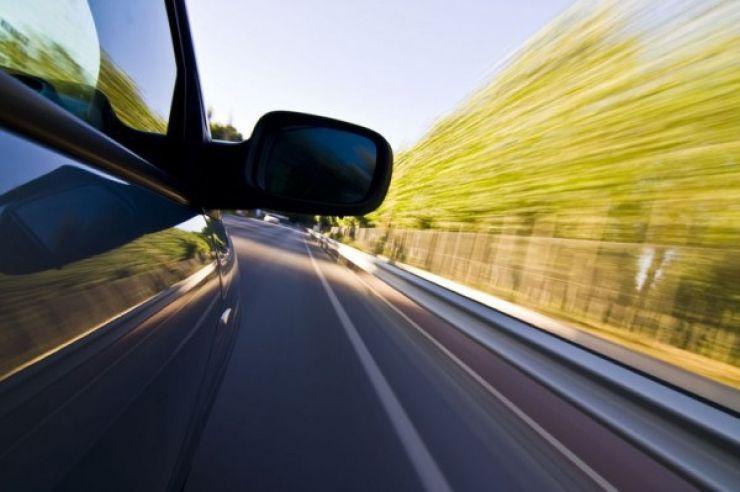 Vitezoman prins gonind cu peste 150 km/h între Ciuperceni și Livada