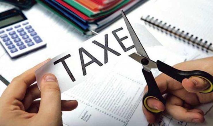 Taxele nefiscale anulate începând cu 1 februarie 2017