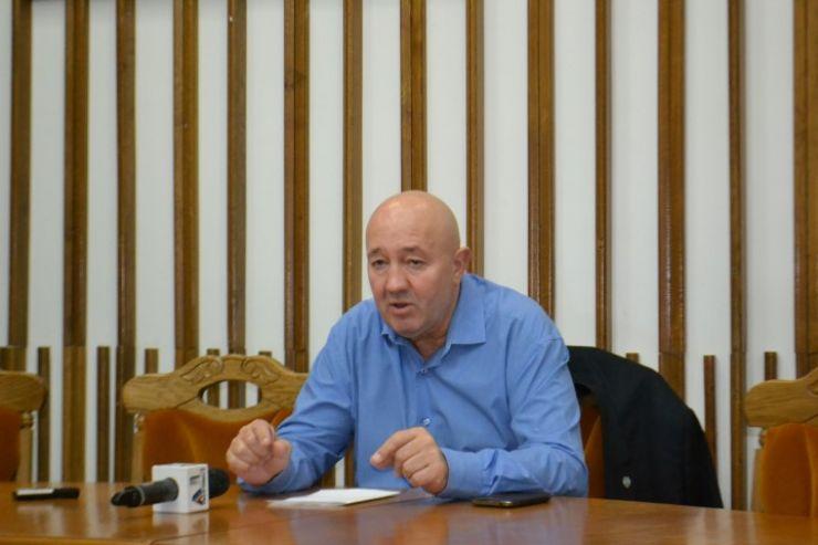 Primarul Coica a acceptat amânarea ședinței de buget, la propunerea consilierii UDMR şi PNL