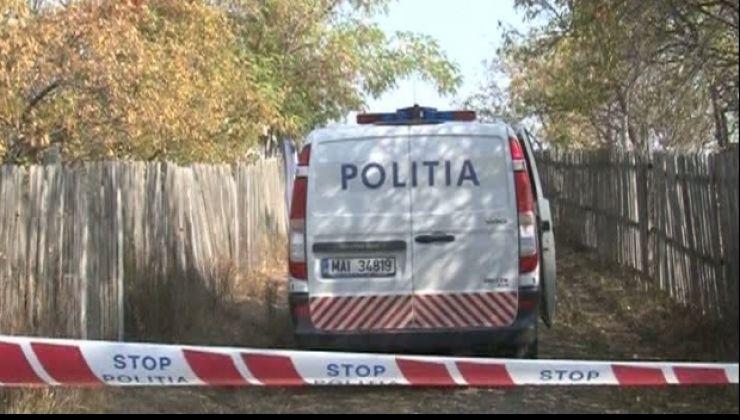 Dublă crimă în Târșolț: Soț și soție, uciși cu sânge rece