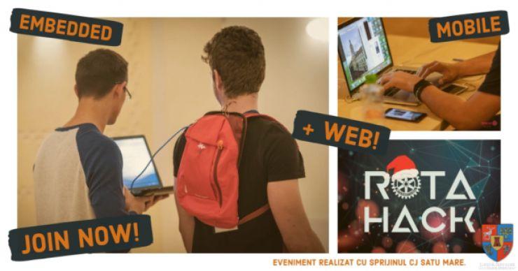 Concurs cu premii de peste 2.000 de euro pentru tinerii pasionați de tehnologie