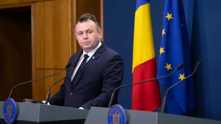 """Nelu Tătaru: """"Este nevoie de actualizarea legii sănătății pentru că actuala variantă este depășită"""""""
