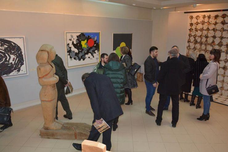 Muzeul Țării Oașului a fost gazda celei de a XXXII-a ediții a expoziției ART Bunavestire