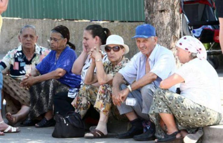 Pensionarii au făcut împrumuturi de aproape 4 milioane de lei de la CARP