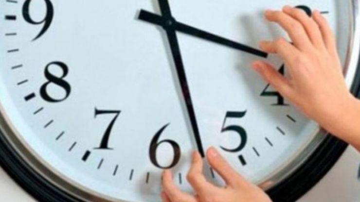 România trece la ora de vară. Ceasurile vor fi date înainte cu o oră