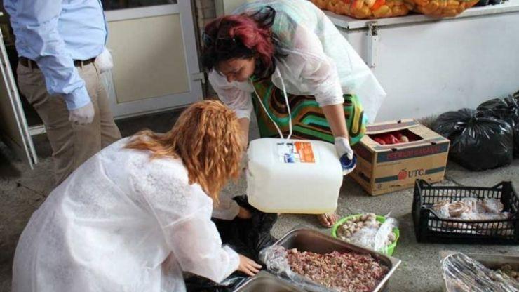 Un fast-food din Satu Mare și o fermă de porci din Corund, amendate de DSVSA Satu Mare