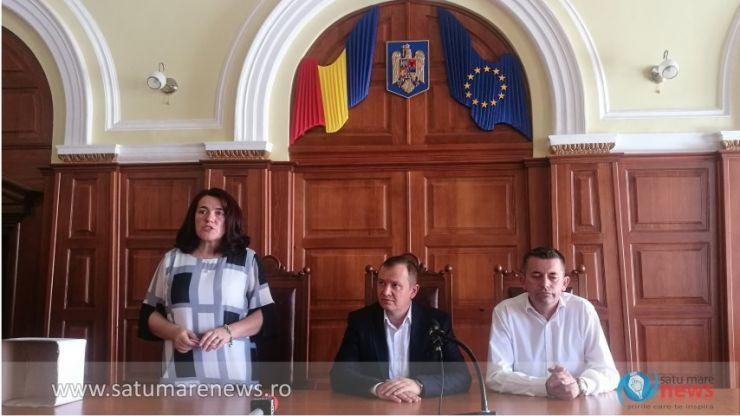 Judecătorul Grigore Surd, desemnat președintele BEJ Satu Mare
