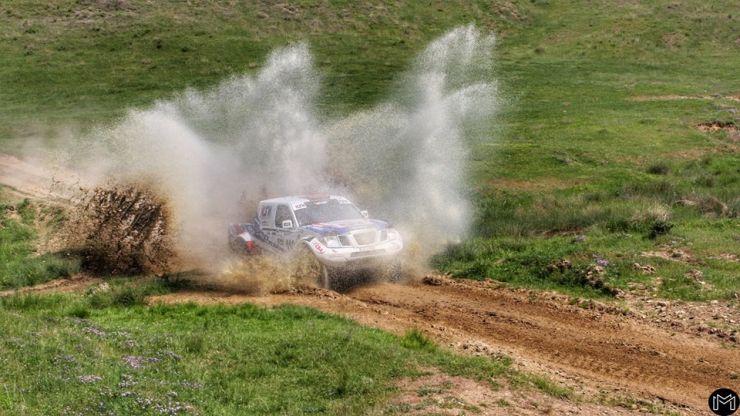 Rezultatele înregistrate la prima etapă din Campionatul Național de Rally Raid - Baja Satu Mare