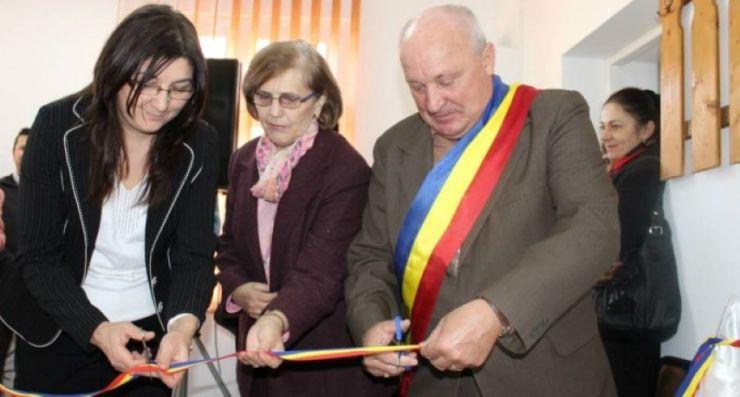 Primarul comunei Botiz, Iosif Roca, a murit în această dimineață