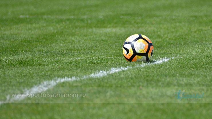 Fotbal județean | AJF Satu Mare a stabilit programul celor două serii din Liga 4