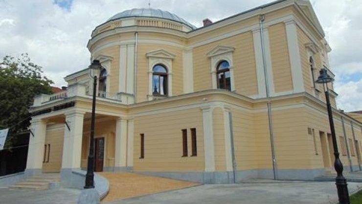 Programul spectacolelor online ale Teatrului de Nord (24-30 aprilie)