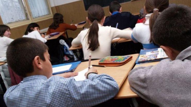 Evaluare Națională 2019. Peste 2.200 de elevi au susținut azi proba la matematică