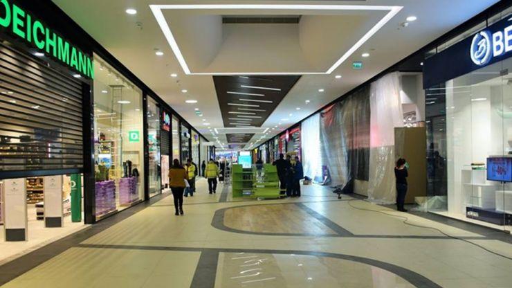Cel mai mare centru comercial din Satu Mare, Shopping City Satu Mare, și-a deschis azi porțile