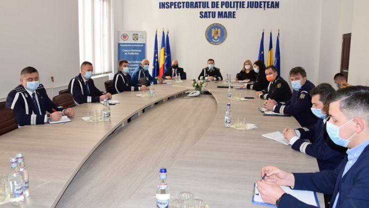 BILANȚ IPJ | Peste 3.800 de șoferi au devenit pietoni în anul 2020