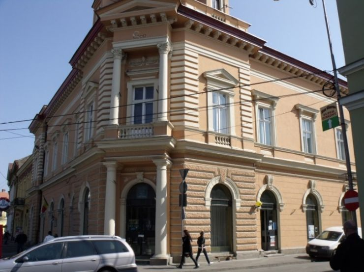 """Biblioteca Județeană Satu Mare organizează """"Nocturna bibliotecilor"""""""