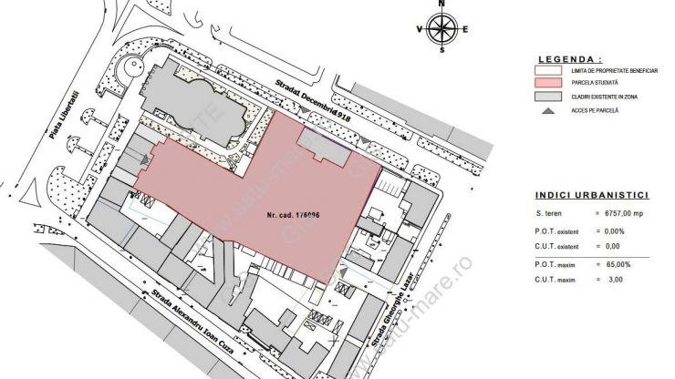 Episcopia romano-catolică vrea să construiască un centru spiritual pe locul fostului teatru de vară
