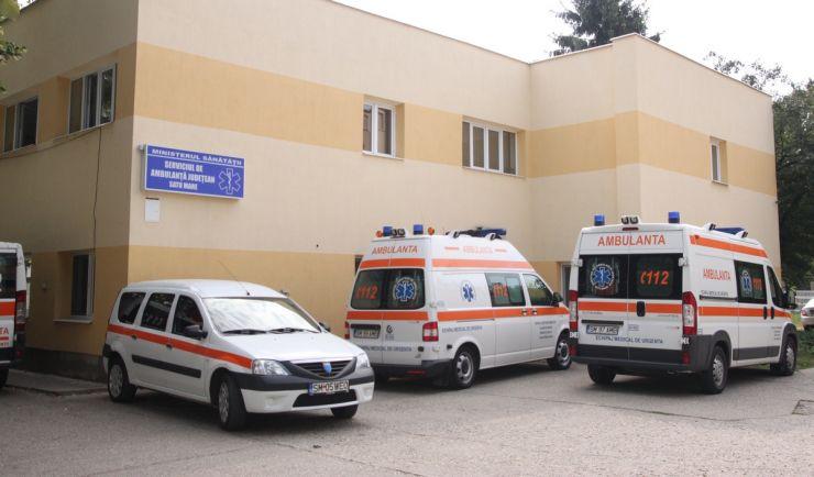 Clădirile substațiilor de ambulanță din Carei, Tășnad și Negrești Oaș au intrat în administrarea Serviciului Județean de Ambulanță Satu Mare