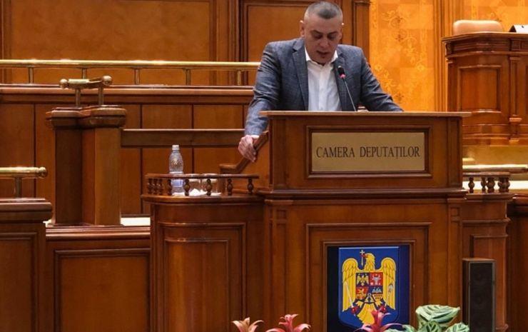 Magyar Lóránd cere o strategie coerentă de construcție a autostrăzii