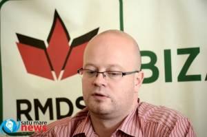 Deputatul Gábor Kereskényi, interesat de soarta clădirilor fostului Romtelecom lăsate în paragină