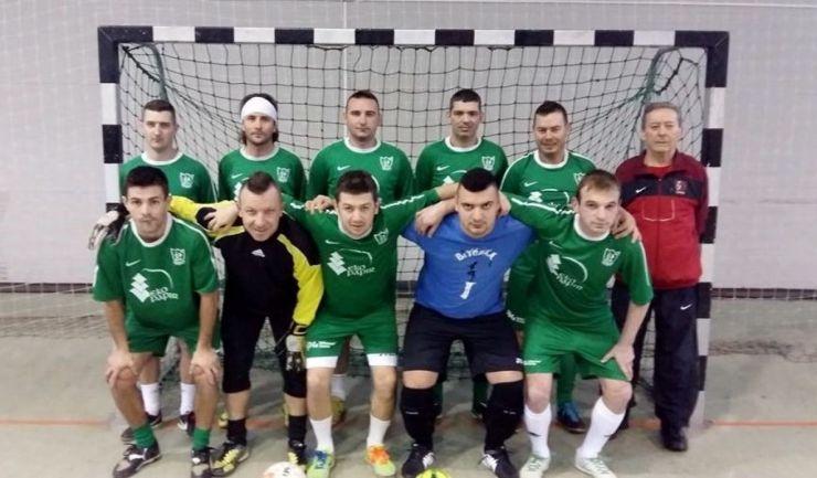 IPSE Odorheiu Secuiesc a câștigat ediția a VI-a a Cupei Futsal Carei