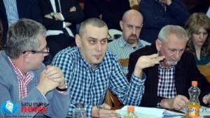 Alegeri locale 2016. Magyar Lorand, în fruntea listei de consilieri locali UDMR