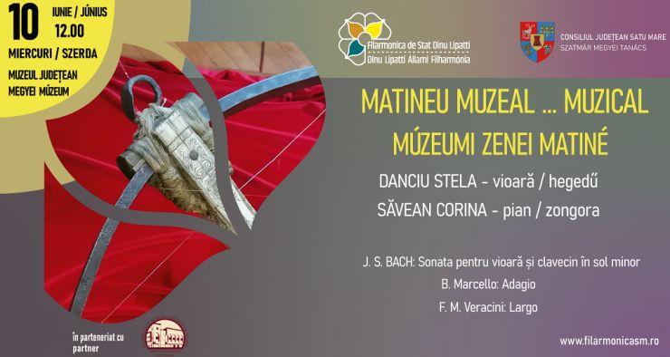 """Miercuri și joi, Filarmonica de Stat """"Dinu Lipatti"""" susține concerte în aer liber"""
