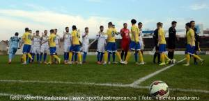 Fotbal. Liga 2. Olimpia a câștigat al doilea meci pe teren propriu în acest sezon