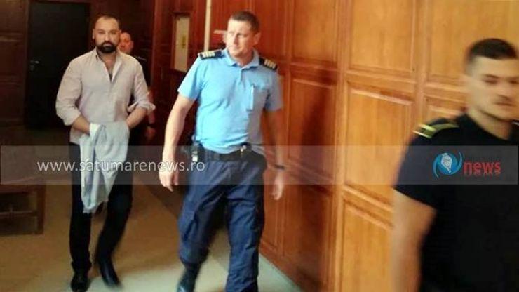 Procesul lui Răzvan Rentea continuă. Presupusul autor al triplei crime de la Apa pledează în continuare nevinovat