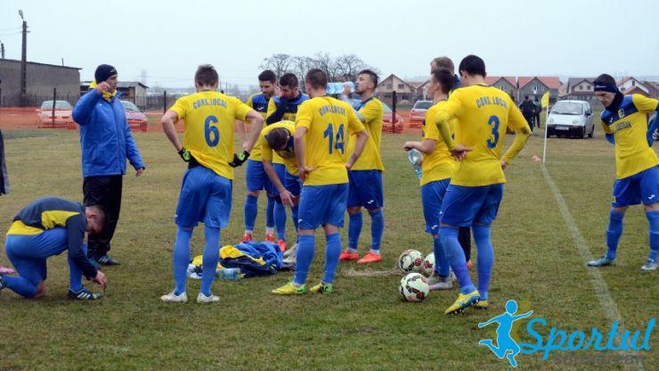 Fotbal: Kisvárda 2 – 1 Olimpia Satu Mare