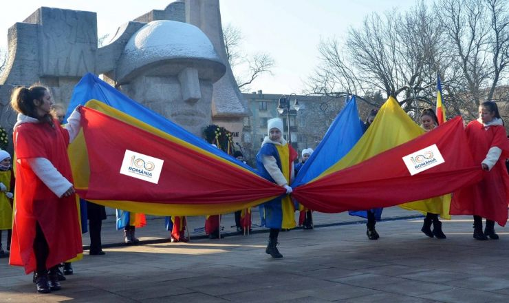 40 de proiecte de activități cu ocazia Centenarului României, la Carei