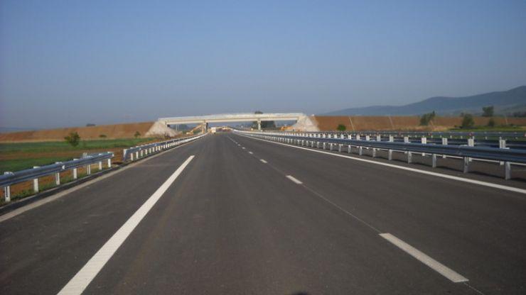 Drum expres de 320 de kilometri de la Halmeu la Turda
