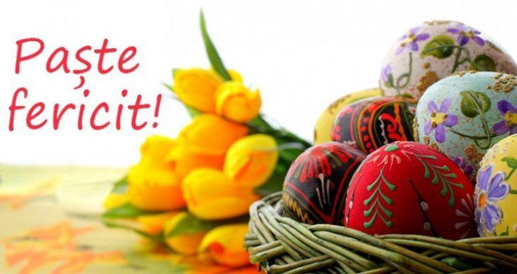 Mesajul primarului comunei Pișcolt cu ocazia Paștelui Catolic