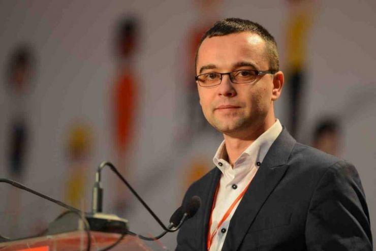 Ministrul Consultării Publice și Dialogului Social vine mâine la Satu Mare