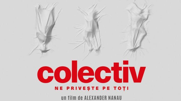 """Filmul """"Colectiv"""" se vede în avanpremieră la Satu Mare"""