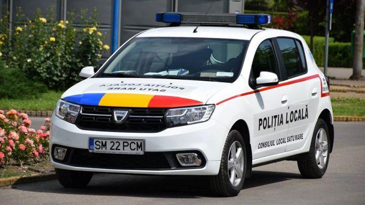 Bărbatul dispărut ieri a fost găsit de polițiștii locali în centrul municipiului